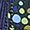 Blue/Dots