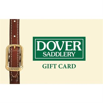Dover Saddlery Gift Card