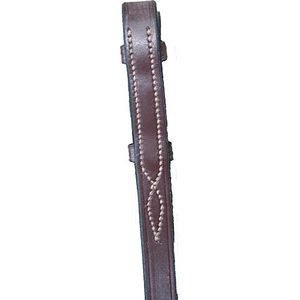 Wellington 5/8 Laced Reins