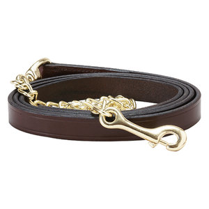 LEATHER SHANK BP CHAIN