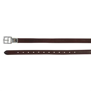 Circuit  Lined Stirrup Leathers