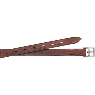 Pessoa Traditional Stirrup Leathers
