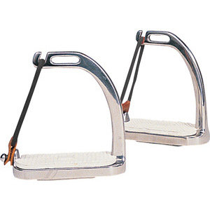 Peacock Fillis Quick Release Stirrup Irons