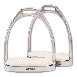 Herm Sprenger® Fillis Stirrup Irons