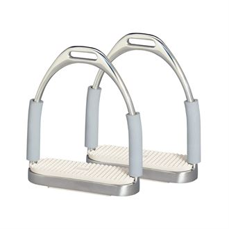 Horse-S Jointed Stirrup Irons