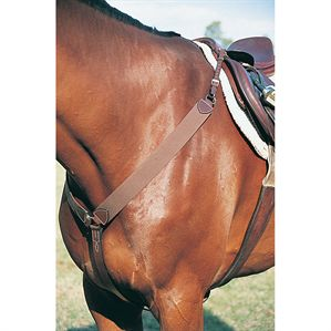 JUMPER BREASTPLATE
