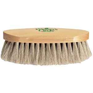Winners Circle« Ultra-Soft 100% Horsehair Brush