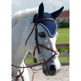 RODRIGO PADDED FIGURE 8 BRIDLE