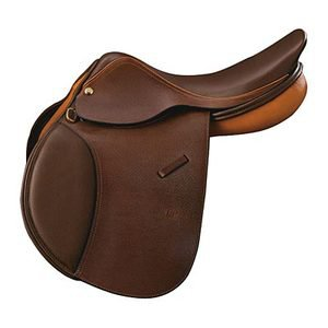 DoverÆs Circuit Close Contact Saddle