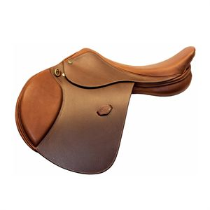HDR SHOWJUMPING SADDLE