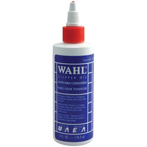 Wahl« Clipper Oil