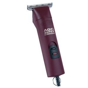 Andis® AGC Super 2-Speed? Horse Clipper