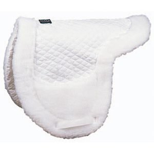 Wither Back Companion Saddle Pad