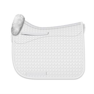Mattes Couture Collection Custom Square Dressage Saddle Pad