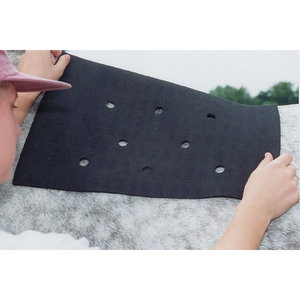No-Slip Saddle Pad