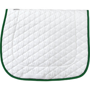 WilkerÆs Hunter/ Jumper Schooling Saddle Pad