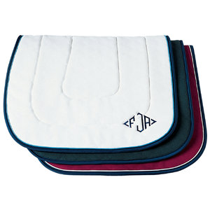Dovers Custom Competition Saddle Pad with Trim