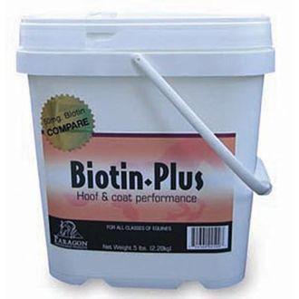Biotin Plus - 20 lbs