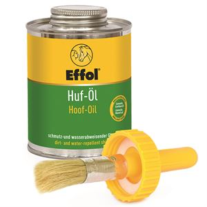 EFFOL HOOF OIL 475ML CAN