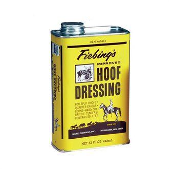 FIEBINGS HOOF DRESSING - QT