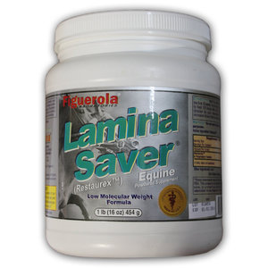 Lamina Saver Hoof Supplement