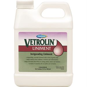 Vetrolin® Liniment