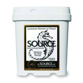 SOURCE - 5 LBS