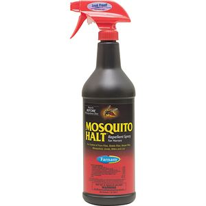 Farnam Mosquito Halt  Fly Spray