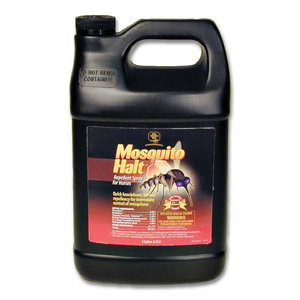 Farnam Mosquito Halt Fly Spray Gallon