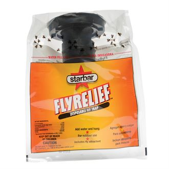 Farnam® Fly Relief Disposable Fly Trap