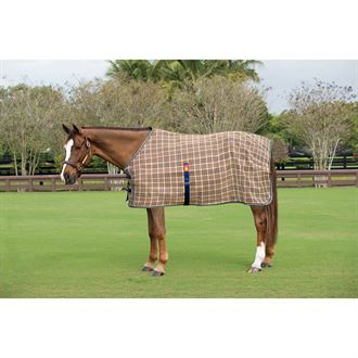 Baker Horse Fly/Turnout Sheet