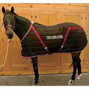 TRIPLE CROWN STABLE BLANKET