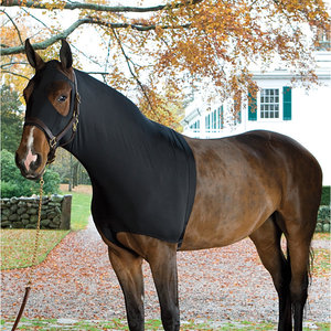 Centaur Lycra Hood with Zipper