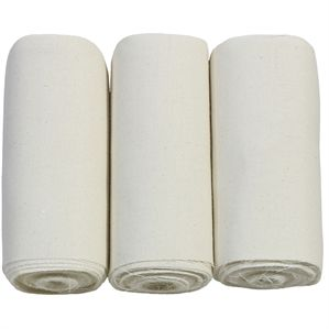 Plain End Flannel Stable Bandages