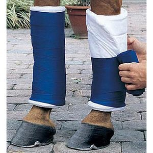 The Natural Leg Wraps
