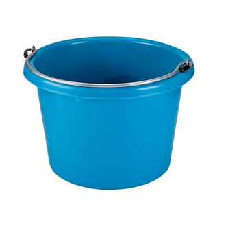 Fortiflex8-Quart Utility Bucket