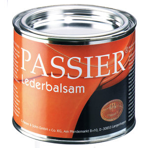 Passier« Lederbalsam Leather Conditioner