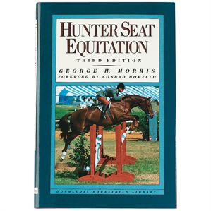 Hunter Seat Equitation Book