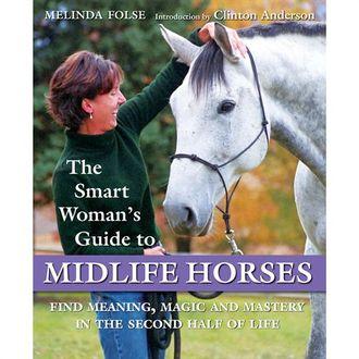 SMRT WOMENS GUIDE/MIDLFE HORSE