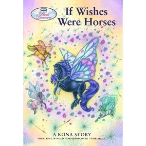 WND DNCR#1 IF WISHES WERE HRS