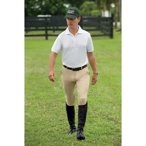 Mens Devon-Aire® Cool Cotton Riding Breeches