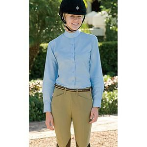 Tuff Rider™ Legend Low-Rise Side Zip Riding Breeches