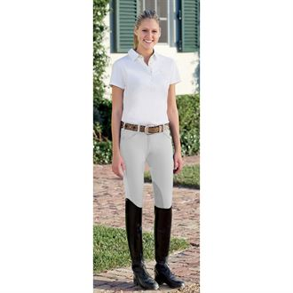 The Professional Trophy Hunter Low Rise Front Zip Breech