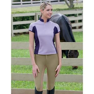 Devon-Aire® Cool Cotton Full Seat Riding Breeches