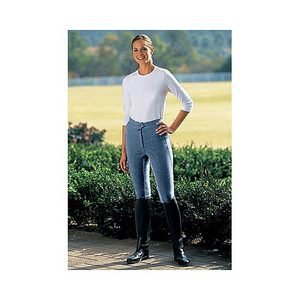 Riding Sport High Waist Full Seat Riding Breeches