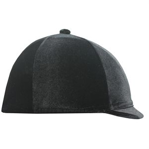 SUPREME VELVET/LYCRA HAT COVER