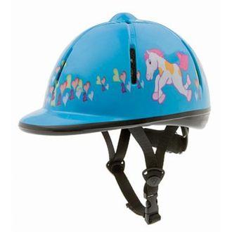 Aegis? Pony Schooling Helmet
