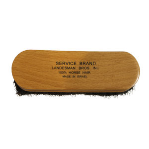 BOOT POLISHING BRUSH SMALL