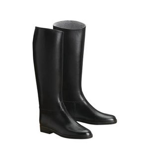 Childrens Winner Rubber Riding Boot