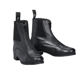 Childrens Ovation? Finalist Zip Paddock Boot